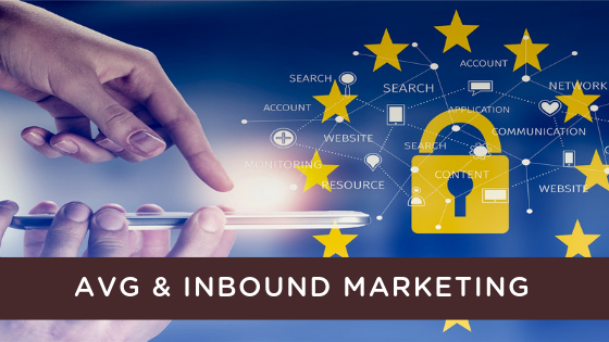 AVG en Inbound Marketing HubSpot