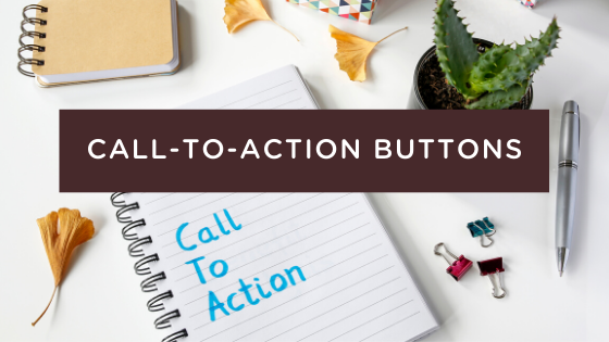 Call-to-action buttons- welke zijn er zoal?