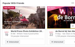 Facebook Event Cover Photos