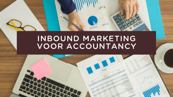 inbound marketing voor accountancy
