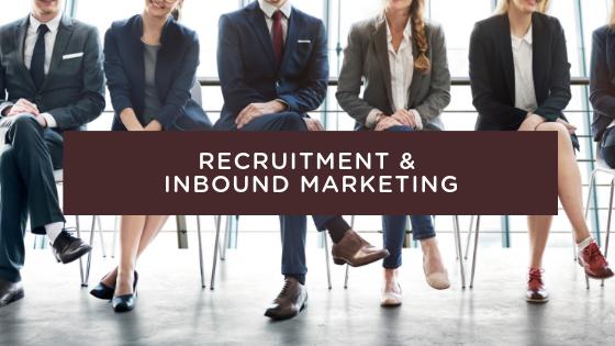 recruitment & inbound marketing